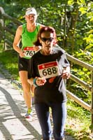18. Wildbader Thermenlauf 2018