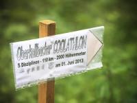Zum Oberkollbacher Coolathlon!