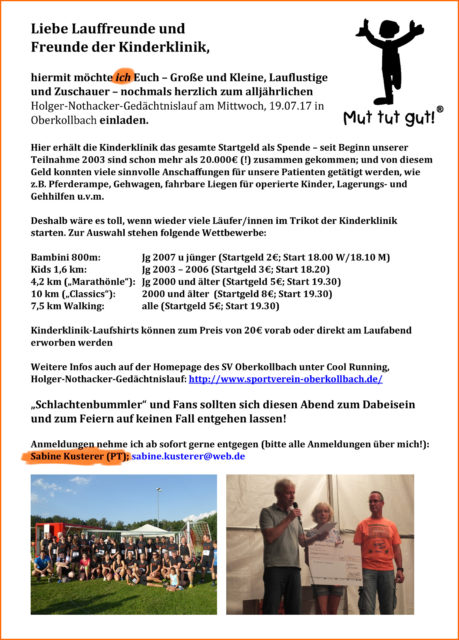 Alb Nagold Enz Cup Oberkollbach
